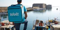 Wolt: ξεκίνησε η λειτουργία της στο Ηράκλειο Κρήτης
