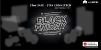 Huawei: το πλήρες οικοσύστημα προϊόντων έρχεται με Black Friday προσφορές