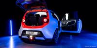 Εργοστάσιο κατασκευής ηλεκτρικών οχημάτων στην Ελλάδα σχεδιάζει η Next.e.Go