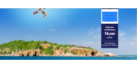 Nova: επιδοτούμενες υπηρεσίες δορυφορικού Internet στα ακριτικά νησιά