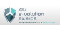 Οι νικητές των e-volution awards 2013