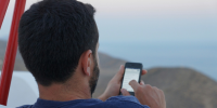 Ericsson: χρήστες smartphone το 70% του πληθυσμού το 2020