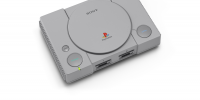 Τώρα μπορείς να αγοράσεις το κλασικό PlayStation