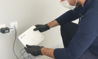 Cosmote: λίστα με πρακτικές οδηγίες προφύλαξης κατά την επίσκεψη τεχνικών στα σπίτια καταναλωτών