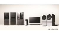 Νέα προϊόντα στην ultra-premium σειρά LG Signature