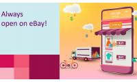 eBay: 1 εκατομμύριο ευρώ για τη στήριξη των Μικρών και Μεσαίων επιχειρήσεων στην Ελλάδα
