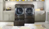 Νέας τεχνολογίας ΑΙ πλυντήριο ρούχων από την LG