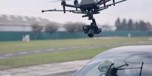 Sony Airpeak: το νέο drone που απευθύνεται σε επαγγελματίες βιντεογράφους