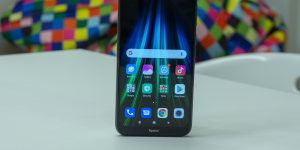 Xiaomi Redmi Note 8T review