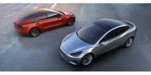 Πράσινο φως για το Tesla Model 3 στην Ευρώπη