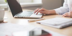 Συμβουλές για την ασφαλή εργασία από το σπίτι από το Υπουργείο Ψηφιακής Διακυβέρνησης