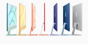 Με όπλο το Apple M1 SoC το iPad Pro 2021 και το νέο iMac