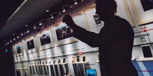 Huawei: δουλεύουμε πάνω σε 5G αναδιπλούμενα τηλέφωνα