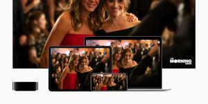 Apple TV+: στην Ελλάδα από 1η Νοεμβρίου