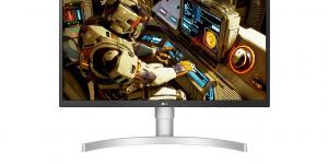 Νέα HDR UHD 4K monitors από την LG