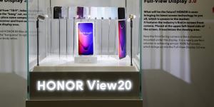 Με 48MP κάμερα έρχεται το Honor V20