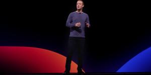 Facebook: ακυρώνει το συνέδριο προγραμματιστών F8 λόγω κορωνοϊού