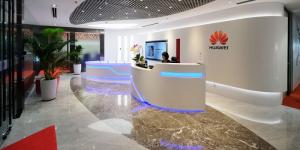 Η επίσημη αντίδραση της Huawei για την απόφαση της αγγλικής κυβέρνησης