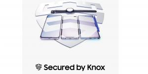 Samsung Knox: η ασπίδα προστασίας δεδομένων που προσφέρει ασφάλεια πολλαπλών επιπέδων