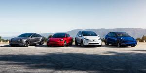 Ασφάλεια αυτοκινήτου με βάση την οδηγική συμπεριφορά ξεκίνησε να προσφέρει η Tesla