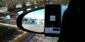 Ανεβαίνει Θεσσαλονίκη η UberTAXI
