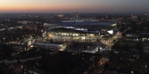 Το ποδόσφαιρο και οι «έξυπνες πόλεις» του μέλλοντος