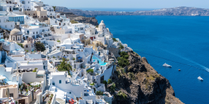 Προς πώληση το πρώτο ελληνικό συλλεκτικό NFT Τουρισμού