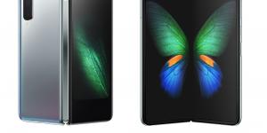 Samsung Galaxy Fold: έρχεται το Μάιο στην Ευρώπη