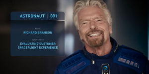 Virgin Galactic: στις 11 Ιουλίου θα πετάξει στο Διάστημα ο Ρίτσαρντ Μπράνσον