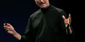 Bob Iger: αν ο Steve Jobs ήταν ζωντανός Disney και Apple μπορεί να είχαν ενοποιηθεί