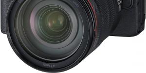H Canon εμπλουτίζει το οικοσύστημα των mirrorless fullframe με την EOS RP
