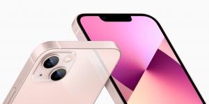 Διαθέσιμα σε Ελλάδα και Κύπρο τα νέα iPhone 13