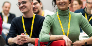 Vodafone World of Difference: αναζητά 10 Έλληνες νέους που θα λάβουν μέρος στον 11ο κύκλο του