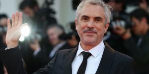 Συμφωνία Apple TV+ με τον μεξικανό σκηνοθέτη Αλφόνσο Κουαρόν