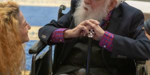 James Randi: Ο κυνηγός των τσαρλατάνων δεν είναι πια εδώ