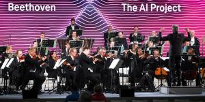 Η τεχνητή νοημοσύνη ολοκλήρωσε την ημιτελή 10η Συμφωνία του Μπετόβεν