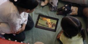 Νέα προγράμματα μόνο για φορητές συσκευές δοκιμάζει το Netflix