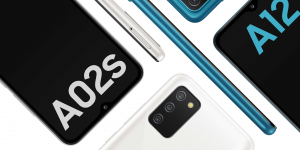 Samsung: μέσα στο 2021 η διάθεση των Galaxy A12 και Galaxy A02s