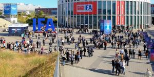 Εκτός IFA 2020 η Samsung