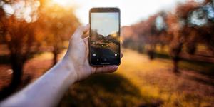 'Τρύπιες' οι κάμερες και στο Android