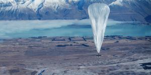Τίτλοι τέλους για τα αερόστατα της Google