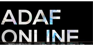 Στην online εποχή το Athens Digital Arts Festival