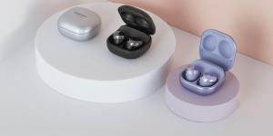 Galaxy Buds Pro: αυτά είναι τα κορυφαία ακουστικά της Samsung