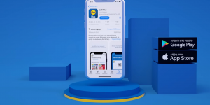 Lidl Plus: το νέο πρόγραμμα πιστότητας είναι στο smartphone σου