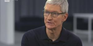 Tim Apple, το νέο… όνομα του Tim Cook
