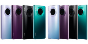 Huawei Mate 30: το πρώτο θύμα ή το πρώτο βήμα;