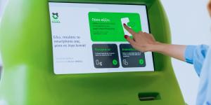 Green Panda: 27 ATMs ανακύκλωσης και συλλογής smartphones