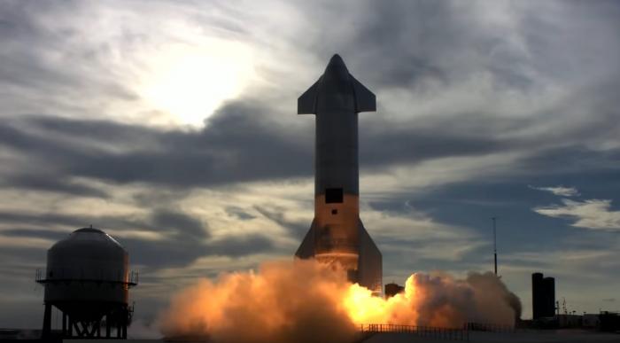SPACEX: ΠΑΡΑΛΙΓΟ ΝΑ ΤΑ ΚΑΤΑΦΕΡΕΙ ΣΤΗΝ ΤΡΙΤΗ ...