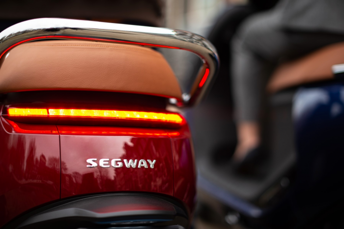 INFO QUEST: ΦΕΡΝΕΙ ΤΑ E-MOTORCYCLES ΤΗΣ SEGWAY ΣΤΗΝ ΕΛΛΗΝΙΚΗ ΑΓΟΡΑ