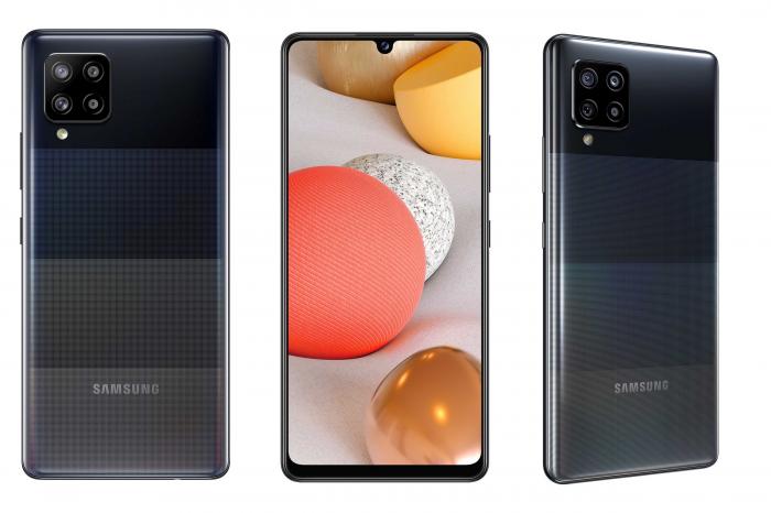 SAMSUNG GALAXY A42 5G: ΤΟ ΠΙΟ ΠΡΟΣΙΤΟ 5G SMARTPHONE ΤΗΣ ΕΤΑΙΡΕΙΑΣ ...